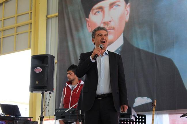 CHP MECİTÖZÜN'DE HALKA SESLENDİ