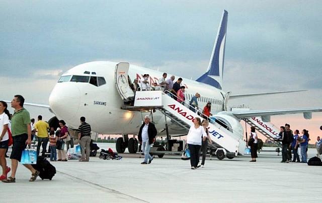 çorum havaalanı (1)