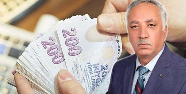 ÇORUM'A 50 BİN TL'LİK KREDİ MÜJDESİ