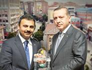 KÜLCÜ CHP'YE 'KAPILARI' KAPATTI