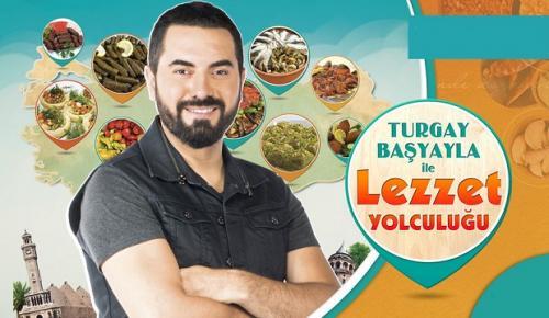 ÇORUM'UN LEZZETLERİ SHOW TV'DE