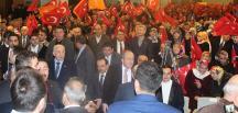 AK PARTİ ÇORUM'DA REKOR KIRACAK