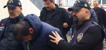 ALTIN HIRSIZLARI POLİSE YAKALANDI
