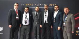 BELEDİYESPOR FUTBOL ZİRVESİNE KATILDI