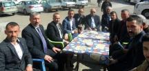 MHP'DEN OĞUZLAR'A ÇIKARMA