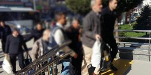 ÇORUM'DA 8 KİŞİ FETÖ'DEN TUTUKLANDI
