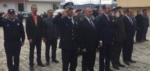 ORTAKÖY'DE POLİS HAFTASI KUTLANDI