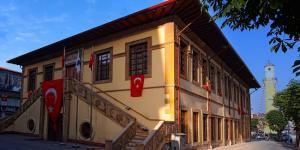 BELEDİYE'DEN 30 NİSAN UYARISI