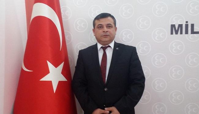 ertuğrul onan MHP Çorum Merkez İlçe Başkanı (1)