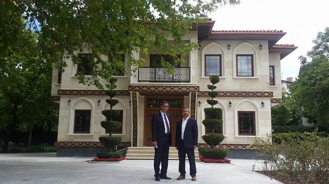 Çorum evi Ankara (1)