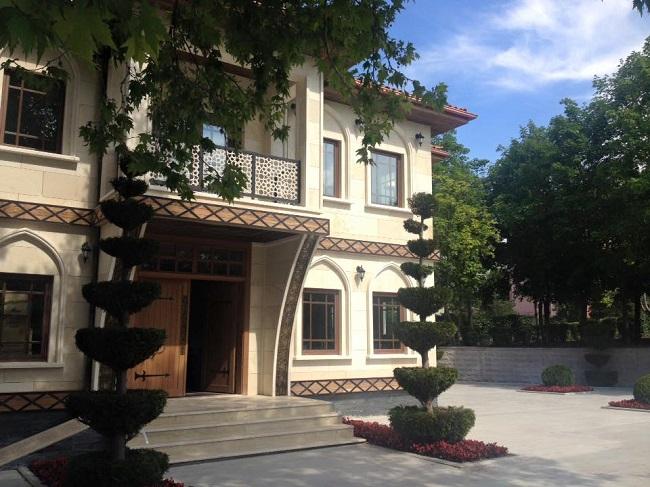 Çorum evi Ankara (3)