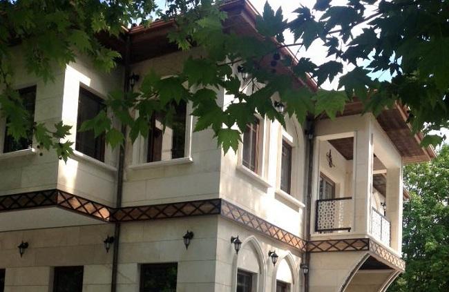 Çorum evi Ankara (4)