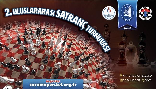 satran+ğ turnuvas¦-