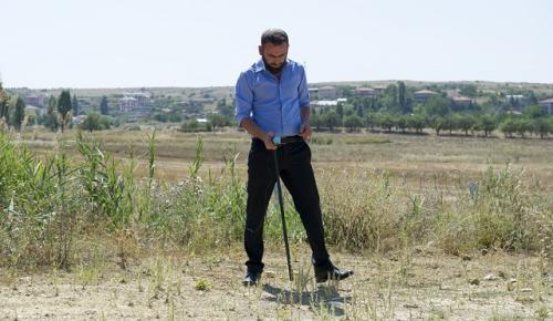 İSKİLİP'TEKİ KAYIP REZERV BULUNDU