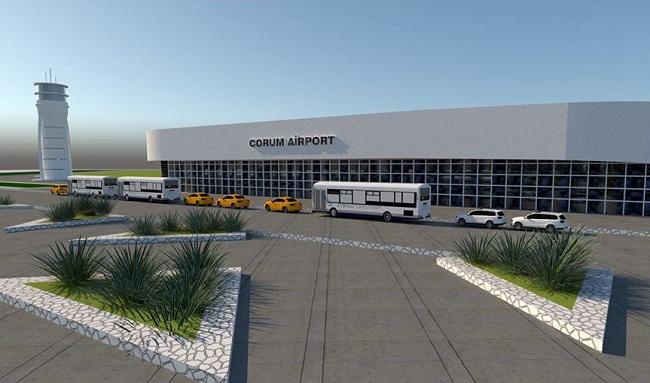 çorum havaalanı (2)