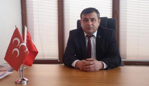 VEKİL TRANSFERİNE MHP'DEN SERT TEPKİ