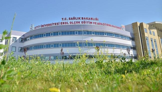 hastane çorum
