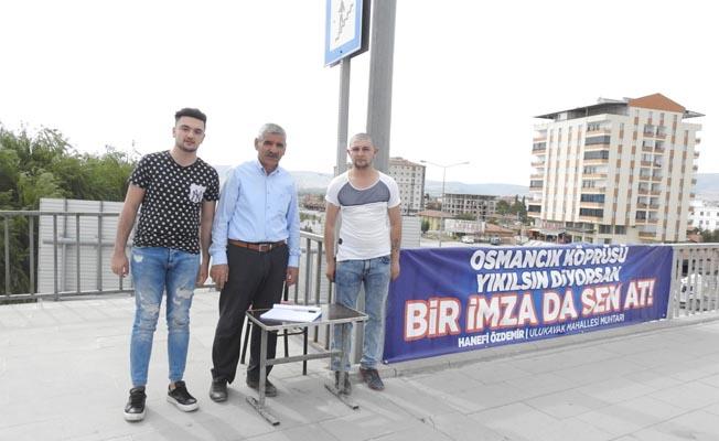 osmancık köprüsü çorum sarılık üst geçidi (5)