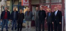 CHP'DE MARAZİ BİR HAL VAR