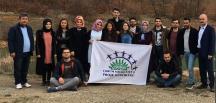GİRİŞİMCİ LİDERLER KULÜBÜ ORTAKÖY'DE