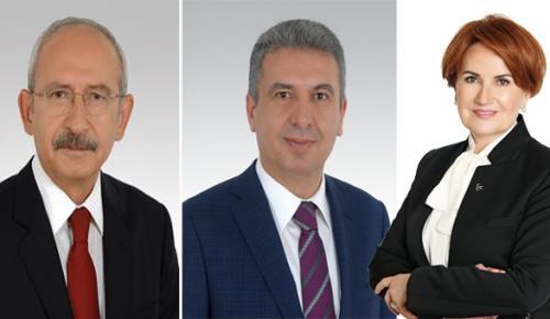 CHP'NİN ÇORUM'DA VEKİLİ KALMADI!
