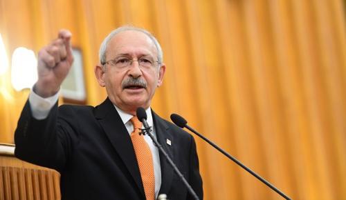 CHP'DE SEÇİM ÖNCESİ BÜYÜK ŞOK!