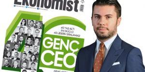 GÖRKEM ALAPALA'YA GENÇ CEO ÖDÜLÜ