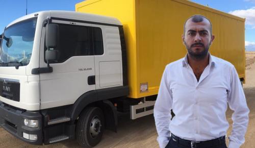 PTT KARGO ÇALIŞANI İNTİHAR ETTİ