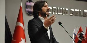 ÇORUM BELEDİYESPOR'UN İSMİ DEĞİŞTİ