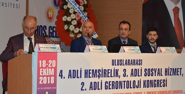 HİTİT'DE ULUSLARARASI SEMPOZYUM BAŞLADI