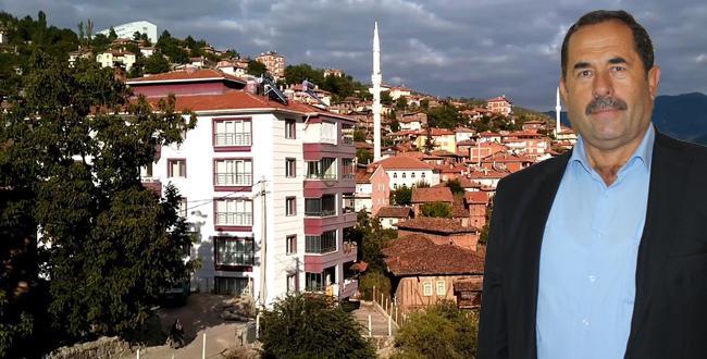 MEHMET KILIÇ OĞUZLAR'DAN ADAY