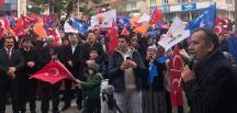 CEYLAN'DAN UĞURLUDAĞ'A KONUT MÜJDESİ