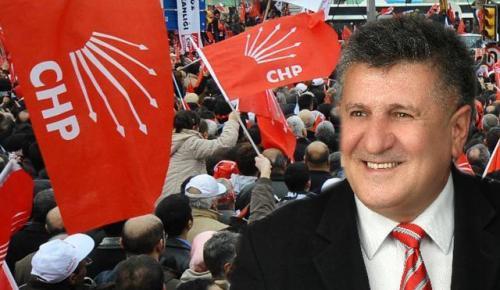 CHP'DEN SKANDAL SÖZLERE ÖZÜR GELDİ