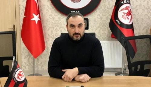 AMACIMIZ YENİ ÇORUMSPOR'U TANITMAK