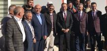 AK PARTİ'DEN OĞUZLAR'A ÇIKARMA