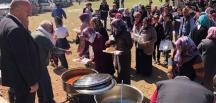 ORTAKÖY'DE BAHAR ŞENLİĞİ COŞKUSU