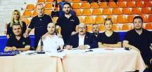 KİCK BOKS ŞAMPİYONASI ELEMELERİ YAPILDI
