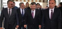 ÇORUM'UN TALEPLERİ KÜLLİYE'DE