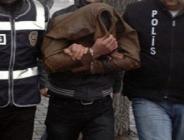 CAMİ HIRSIZI POLİSE YAKALANDI