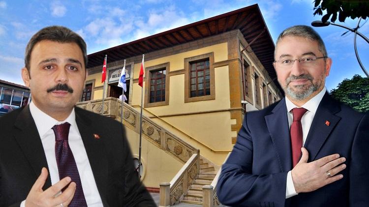 TAŞ BİNADA KÜLCÜ SESLERİ OLUŞTU!